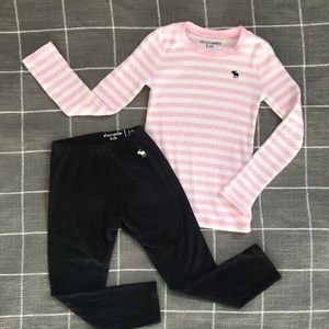 Abercrombie Kids Outfit